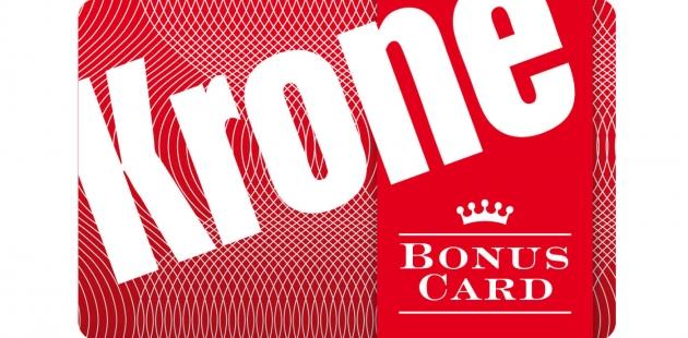 Krone Bonuscard
