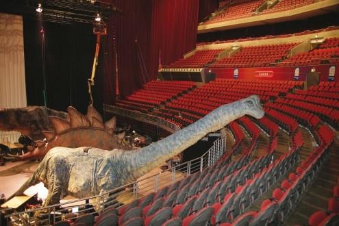 dinosaurier im reich der giganten mannheim