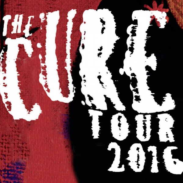 The Cure © al-x concert promoter GmbH