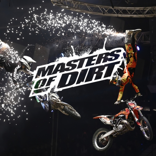 Masters of Dirt 2017 © PACO Images