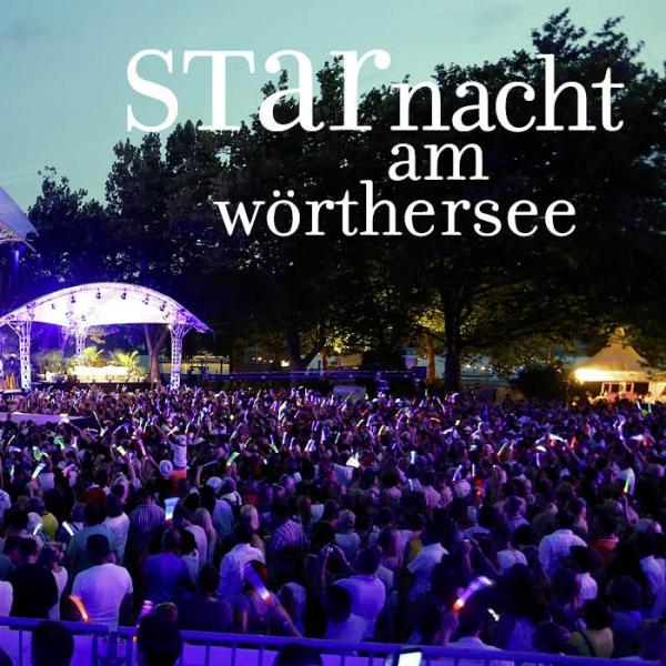 Starnacht am Wörthersee © IP Media Marketing GmbH