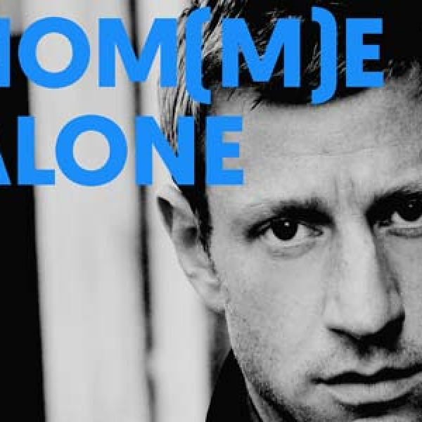 Homme Alone © Absolom