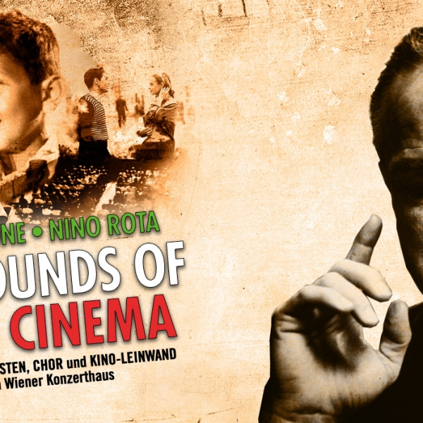 Great Sounds of italian Cinema © Medea Music GmbH