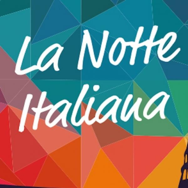 La Notte Italiana © Wolfgang Werner Entertainment