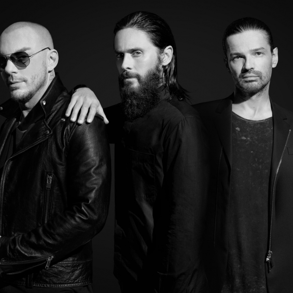 Thirty Seconds To Mars © Live Nation Austria GmbH
