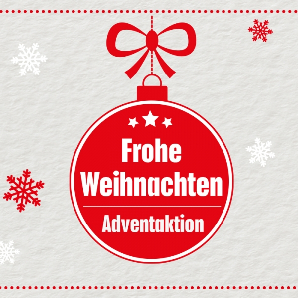 Advent Box Krone © Ticket Krone