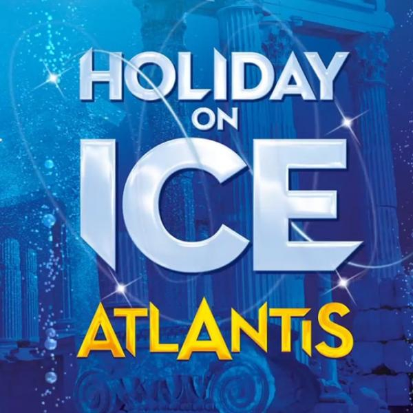 Holiday on Ice, Atlantis © Stage Entertainment