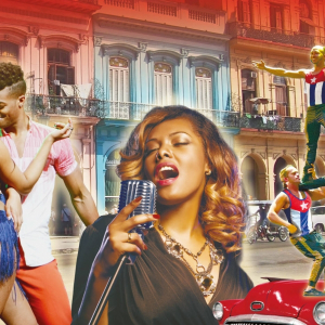 Havana Nights © Highlight Concerts