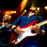 The Dire Straits Experience 2020 © Dire Straits Experience, Brnokonzert