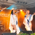 Abba Cover Show © Theater in der Innenstadt
