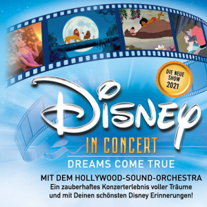 Disney in Concert 2021 © Show Factory