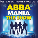 Abbamania the Show 2021 © Show Factory Entertainment GmbH
