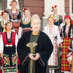 The Mystery of Bulgarian Voices © Theater Akzent Archiv