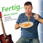 Mario Sacher © Theater in der Innenstadt