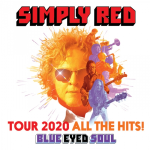Simply Red © Barracuda Music GmbH
