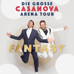 Fantasy Casanova Arena © Global Event & Entertainment GmbH