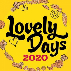 Lovely Days 2020 © Barracuda Music GmbH