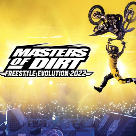 Masters of Dirt 2020 © Next Level Entertainment