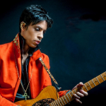 Prince Tribute mit Marc Anthony © John Bul