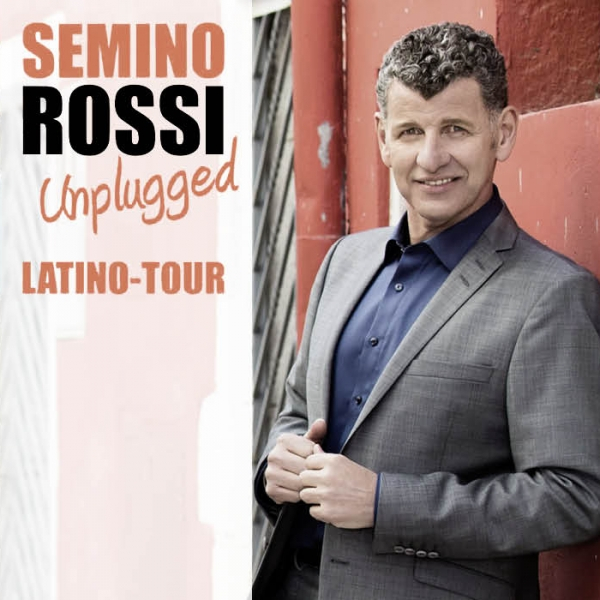 Semino Rossi, Unplugged Tour © Show Factory