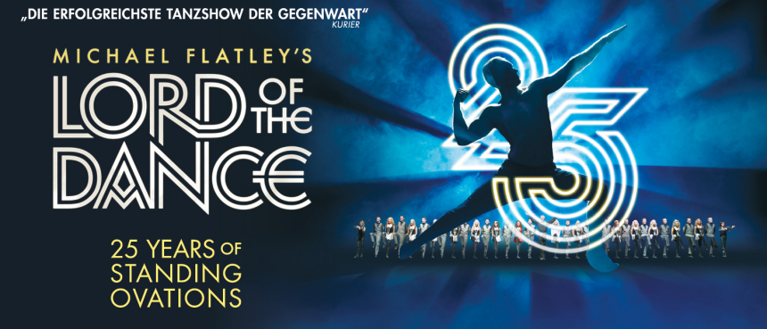 Lord of the Dance © Live Nation Austria GmbH