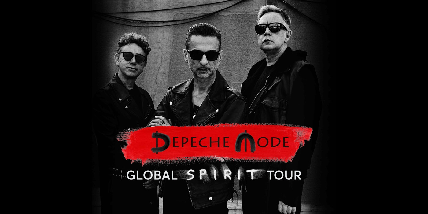 Depeche Mode © Live Nation Austria GmbH