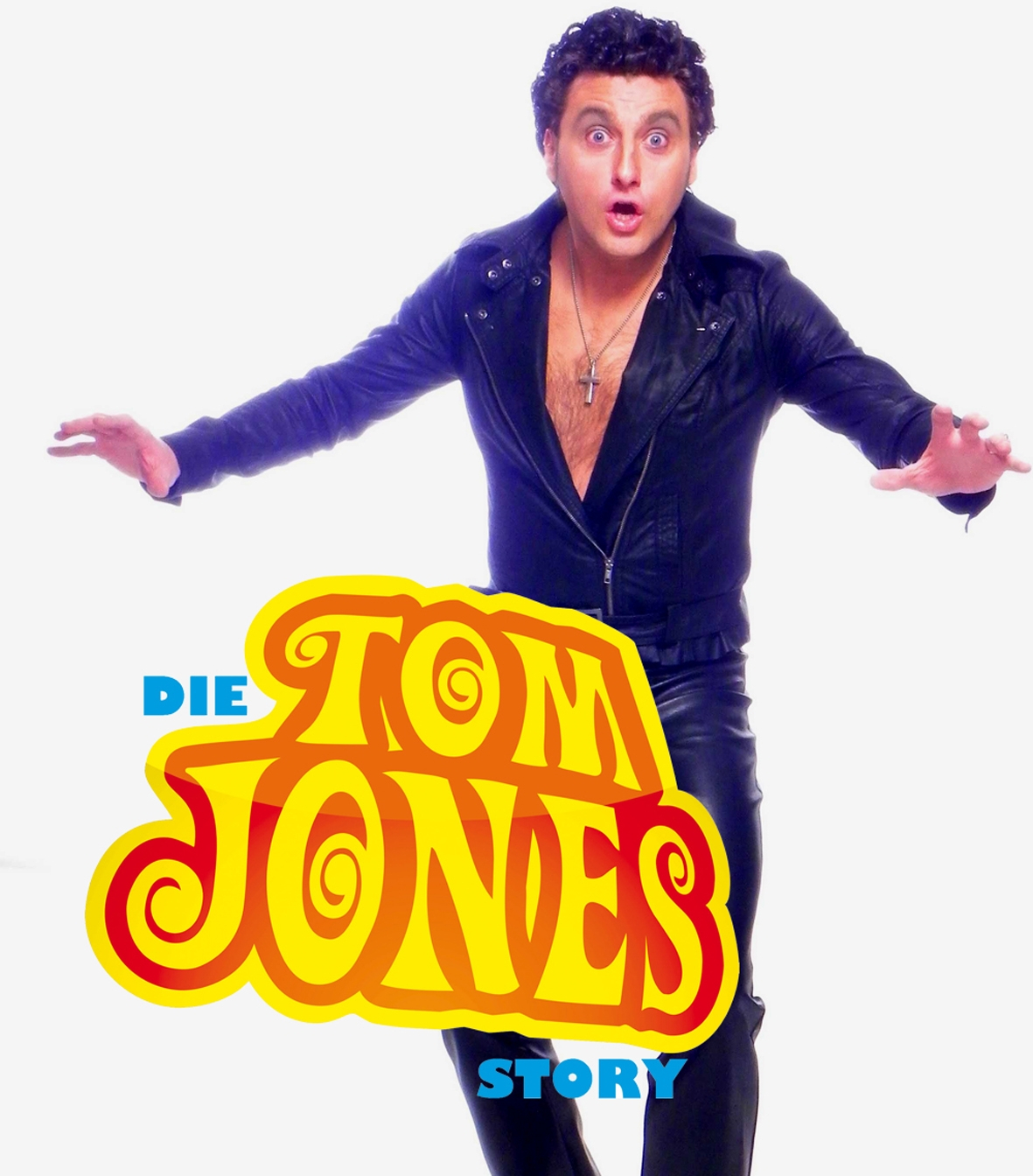 Die Tom Jones Story © Theater der Innenstadt
