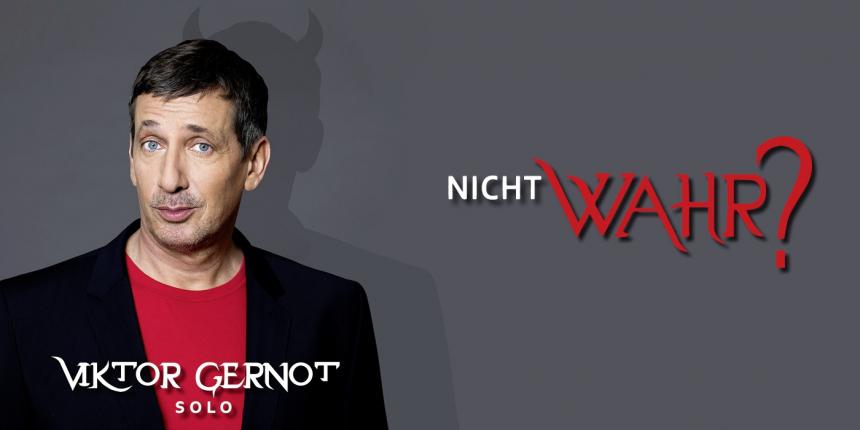 Viktor Gernot Nicht Wahr Casanova Vienna Casanova Vienna