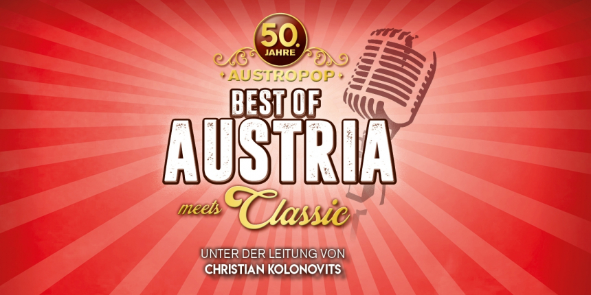 Best of Austria Meets Classic © Show Factory