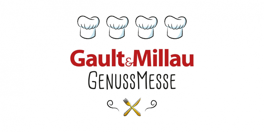 Gault & Millau Genuss-Messe 2019 © KMH Media Consulting