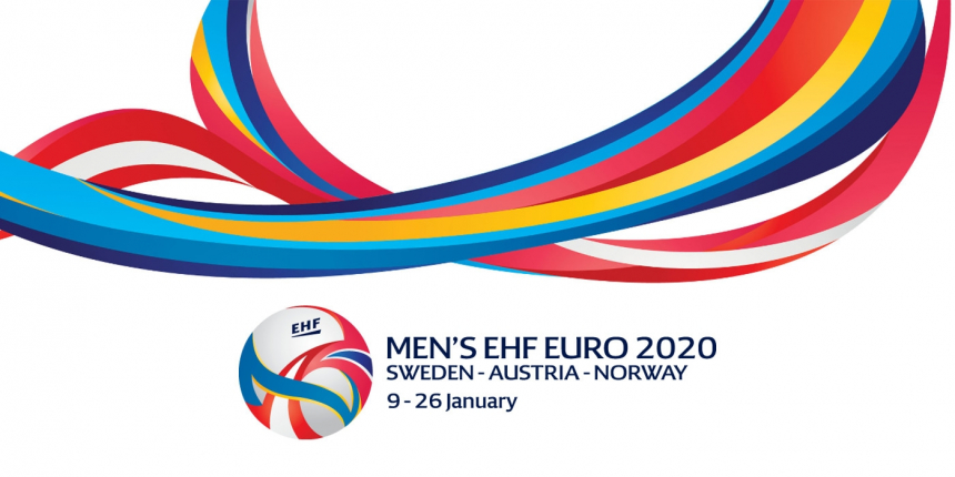 Handball Euro 2020 Wiener Stadthalle Halle D Wien
