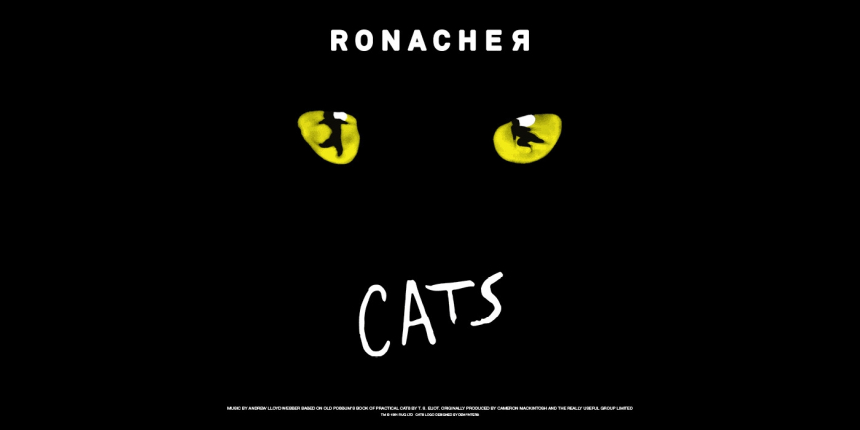 Cats Musical 2021