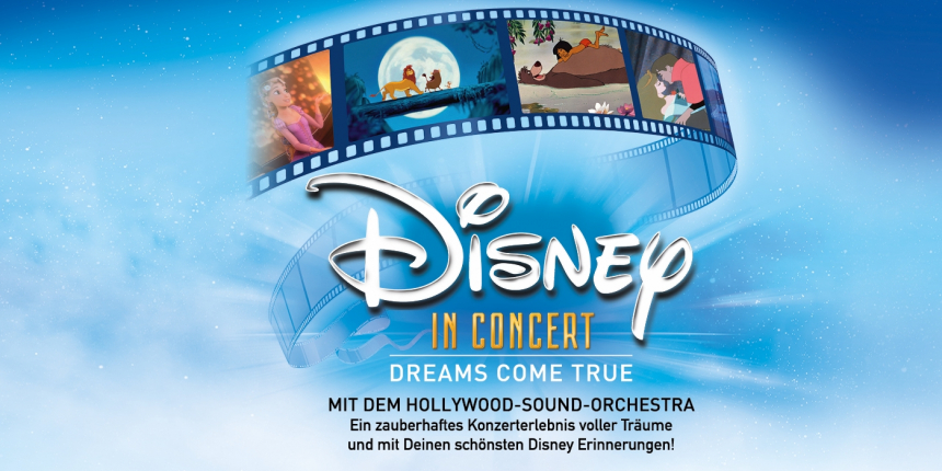 Disney in Concert 2020 © Show Factory