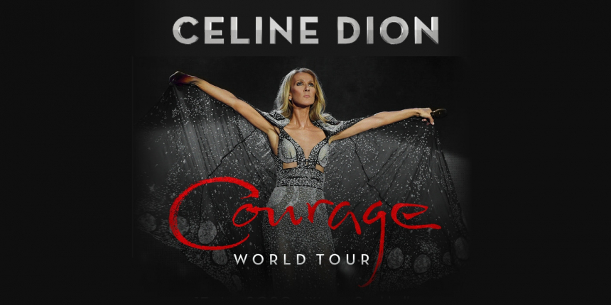 Céline Dion © Barracuda Music
