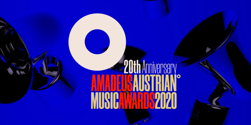 AMADEUS Austrian Music Awards 2020 © AMADEUS Austrian Music Awards